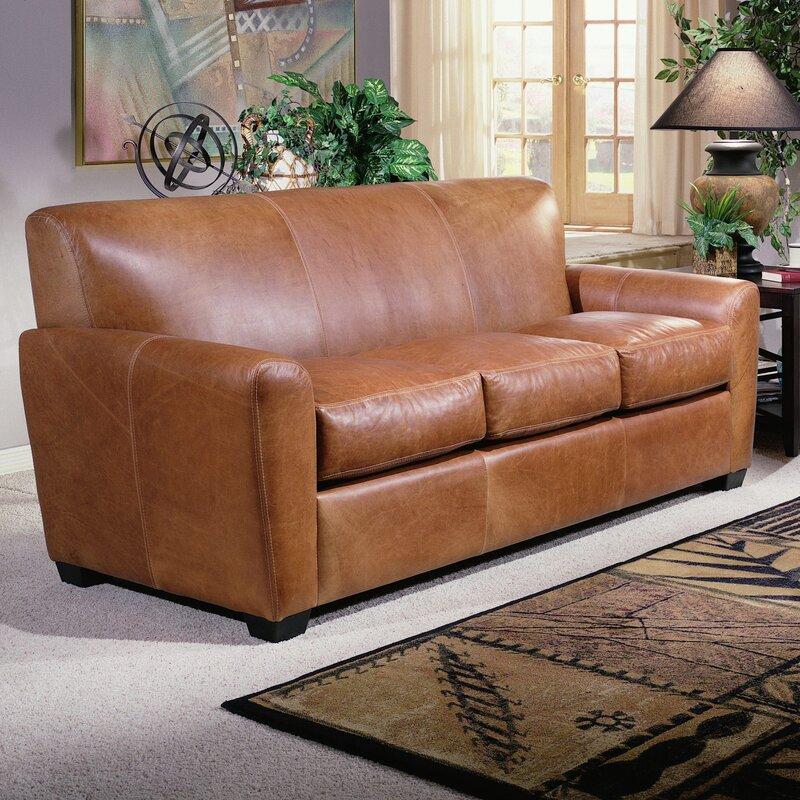 Jackson Leather Configurable Living Room Set Part 23