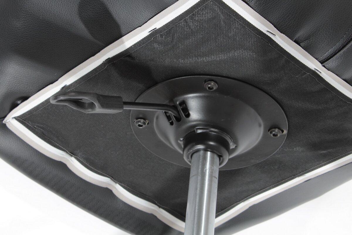 charles jacobs mittelhoher b rostuhl mit gasdruckfeder bewertungen. Black Bedroom Furniture Sets. Home Design Ideas