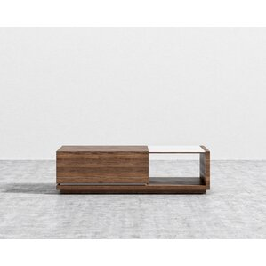 Lila Coffee Table by Brayden Studio