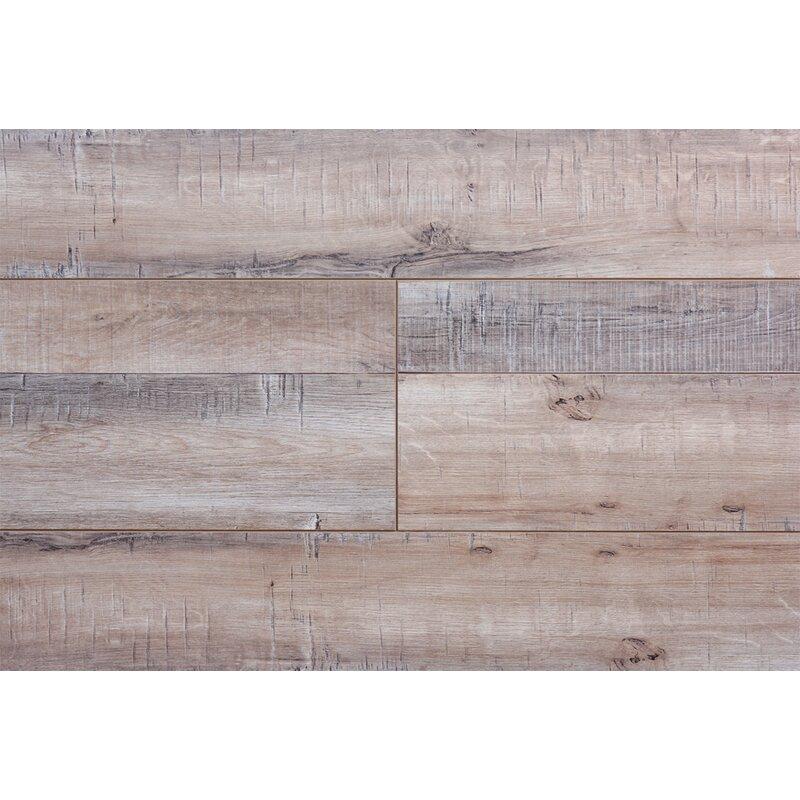 Serradon Barnwood Country 8 X 72 X 123mm Walnut Laminate Flooring