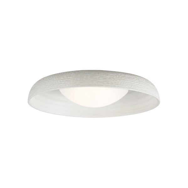 Next Tech Lighting: Tech Lighting Karam 1-Light Flush Mount & Reviews