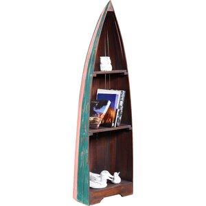 200 cm Bücherregal Boat von All Home
