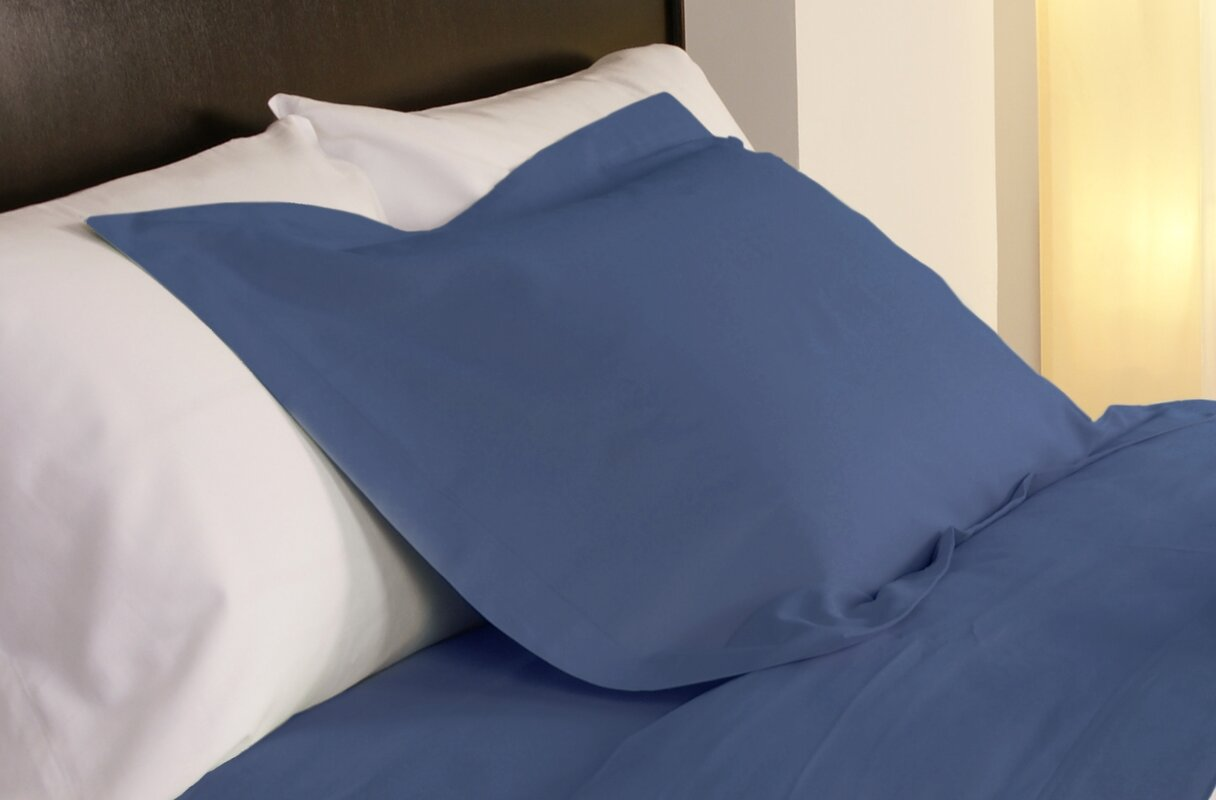 blend bath orders pillowcases regulating set pillow outlast product bedding over shipping overstock free cotton of on temperature cases