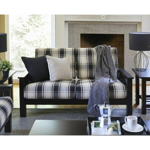 Greenbaum Living Room Collection by Loon Peak