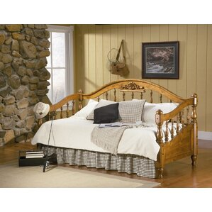 Rindham Daybed Frame by Darby Home Co