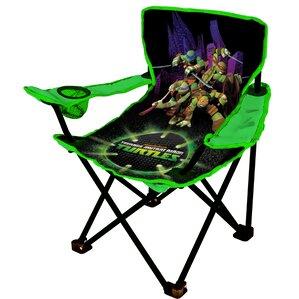 Teenage Mutant Ninja Kids Beach Chair by Linen Depot Direct