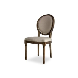 Eau Claire Upholstered Dining Chair (Set ..