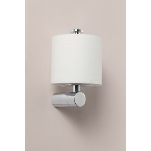 Wall Mounted Toilet Paper Holder toilet paper holders you'll love | wayfair