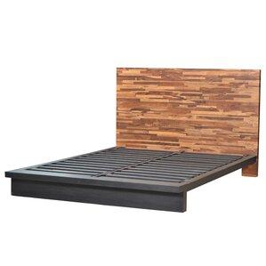 Sabrina Platform Bed by STYLE N LIVING