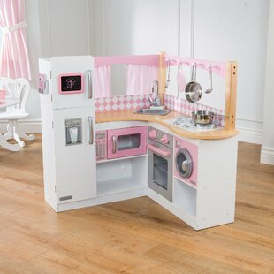 Play Kitchen Sets You Ll Love Wayfair Co Uk