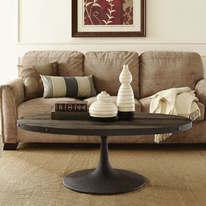 Drive Coffee Table by Modway