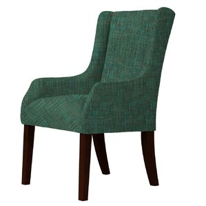 Larrabee Wingback Chair by Red Barrel Studio
