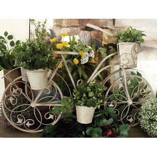 Home Improvement Bathroom Hardware Beautiful European Style Garden Iron Double Deck Storage Rack