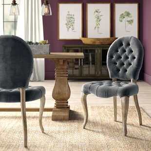 Hearne Upholstered Side Chair (Set of 2)