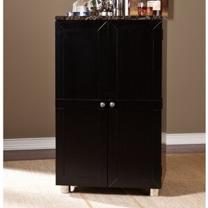 Bar U0026 Wine Cabinets Youu0027ll Love | Wayfair Part 98