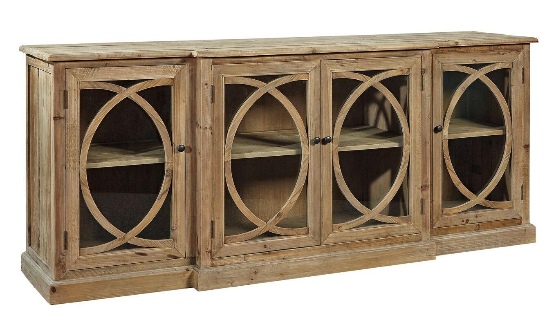 Furniture Classics Kaleidoscope Console Table \u0026 Reviews | Wayfair