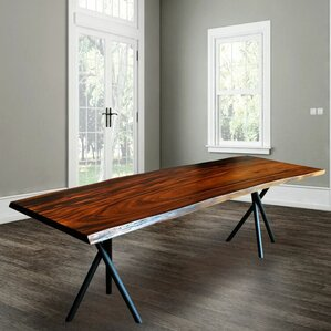 Banga Dining Table by Fine Mod Imports
