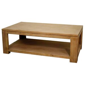 Bedford Coffee Table by New Pacific Direct
