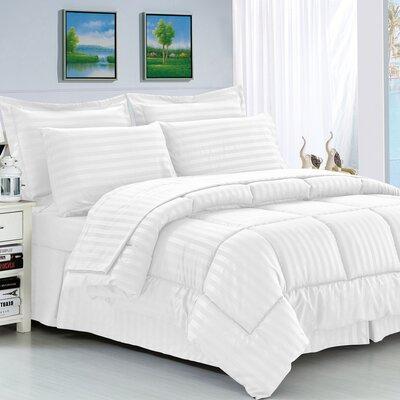 White Bed Set You Ll Love Wayfair