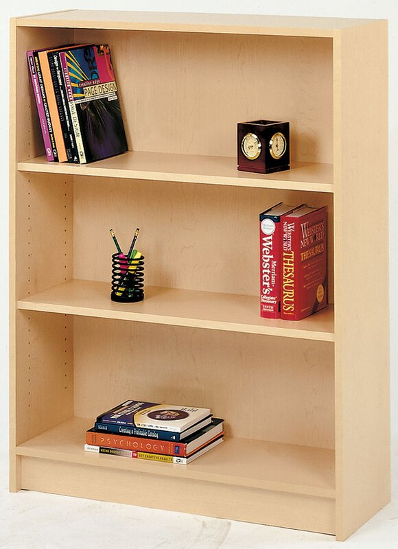 bookcase white bookshelf classic guidecraft bookcases lifestyle products