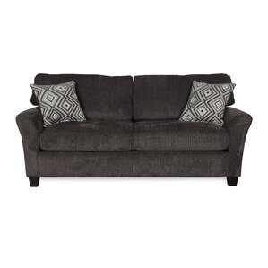 Perinton Contemporary Standard Love Seat by Red Barrel Studio