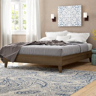 Thornaby Exceptional Platform Bed