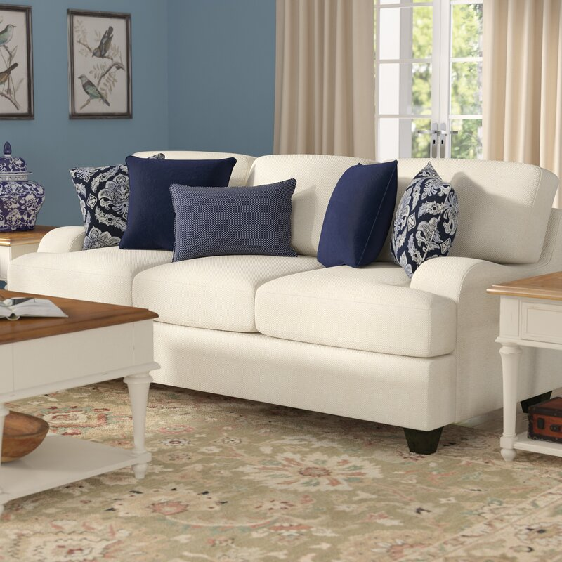 High Quality Simmons Upholstery Hattiesburg Stone Sofa
