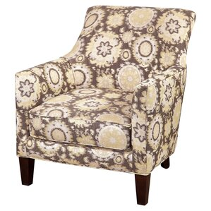 Classic Chair Occasional Chair by CMI