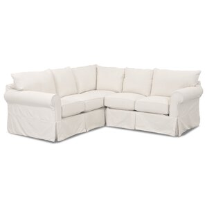 Felicity Sectional by Wayfair Custom Upholstery?