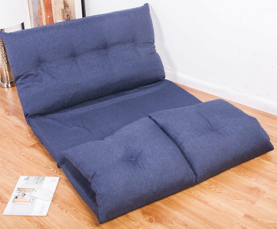 Merax Sleeper Loveseat & Reviews