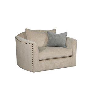 Brooke Barrel Chair by Sage Avenue