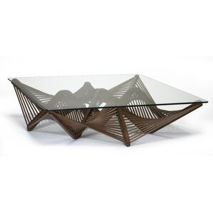 Geo Coffee Table by Oggetti
