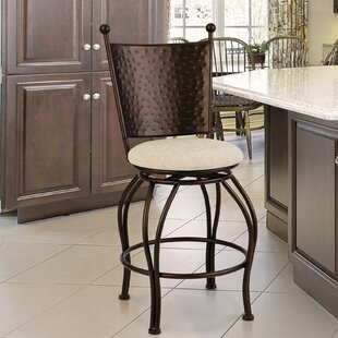 Mcelvain 30 Swivel Bar Stool