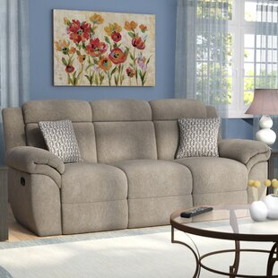 3 Seat Reclining Sofas You Ll Love Wayfair