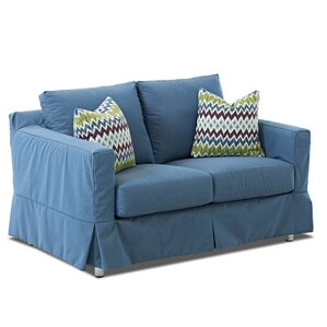 Linwood Loveseat by Bay Is..