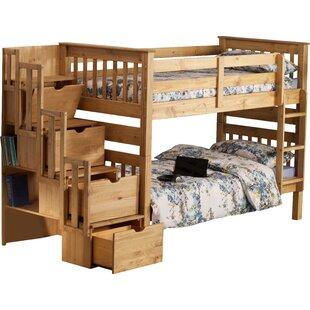 Small Single Bunk Beds Wayfair