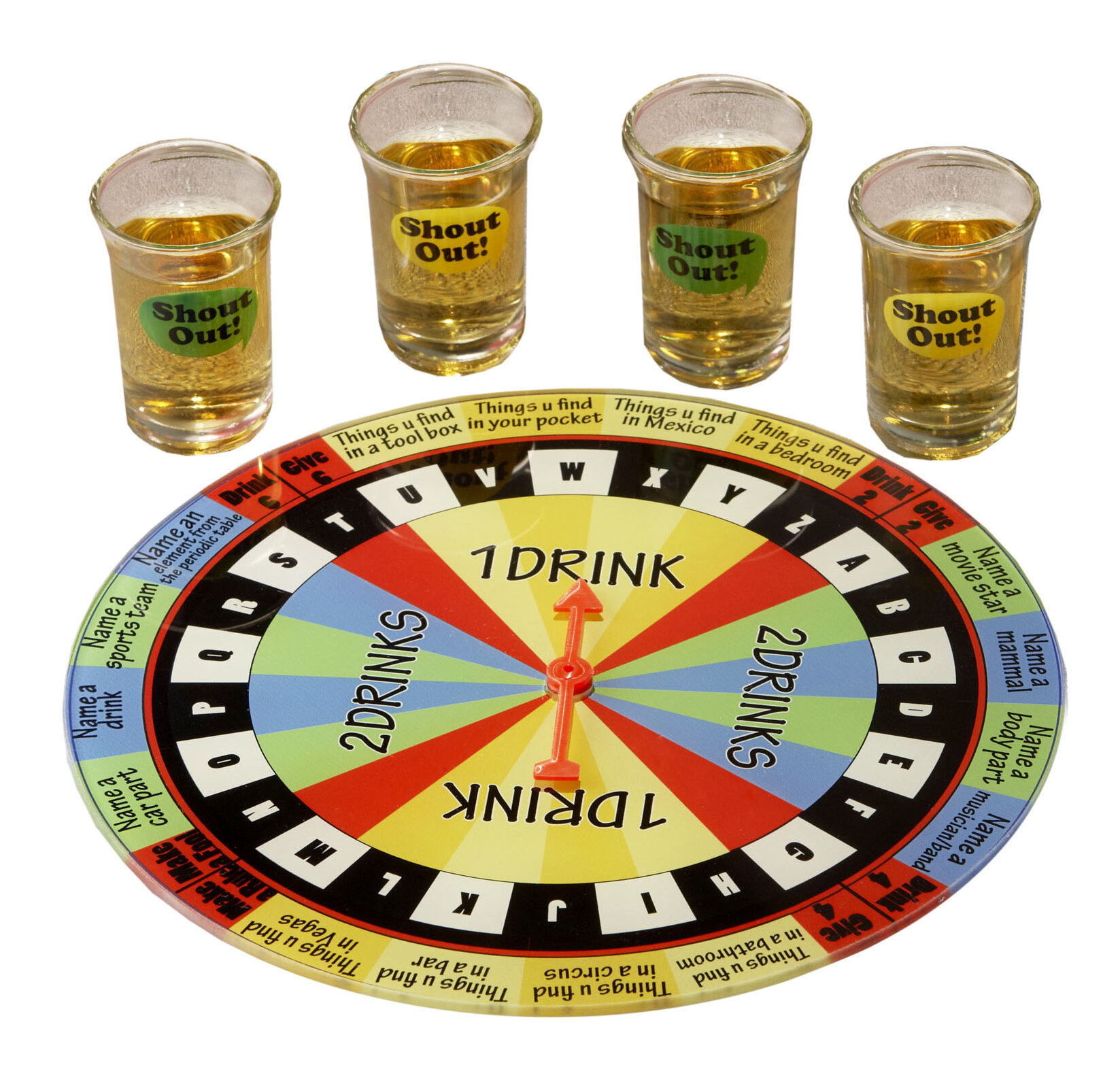 Drinking roulette board game rules poker atlas los angeles upcoming