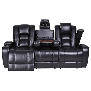 Power Reclining Sofa by LYKE Home