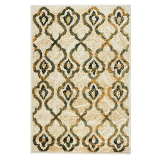 Widman Cream Area Rug