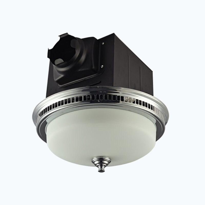 lift bridge kitchen bath 110 cfm bathroom fan with light reviews rh wayfair com 110 cfm bathroom fan with light 110 cfm bathroom fan room size