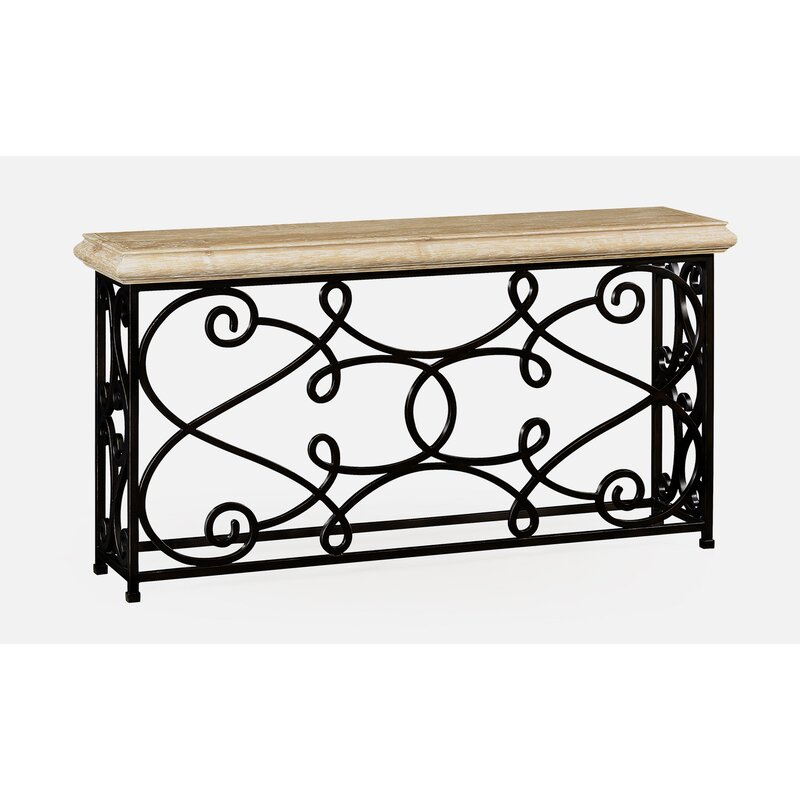 72\'\' Console Table