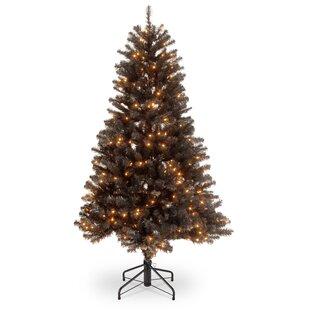 Black Christmas Trees You'll Love | Wayfair