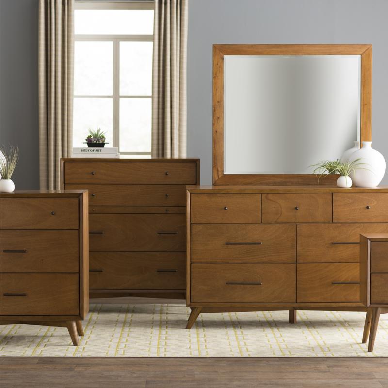 Modern Bedroom Accent Furniture | AllModern