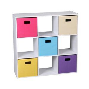Bücherregal von Hokku Designs