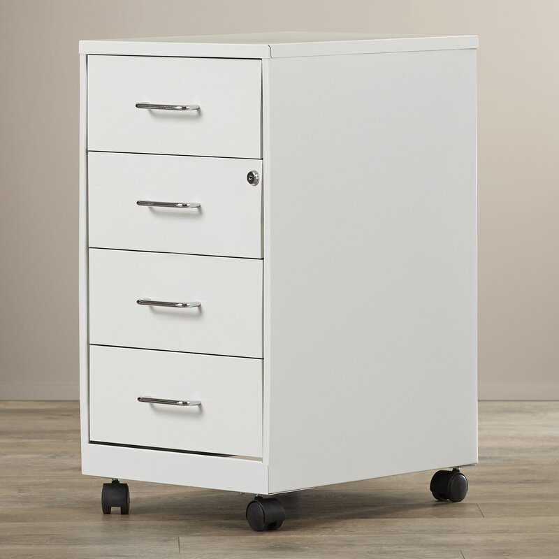 star kitchen cabinets symple stuff 4 drawer steel mobile file cabinet amp reviews 2489
