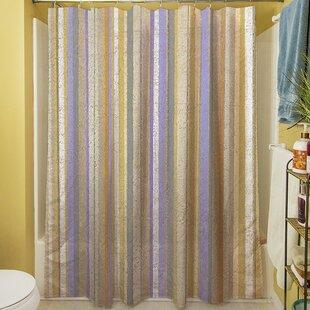 plum shower curtains. Plum Scene II Shower Curtain Curtains