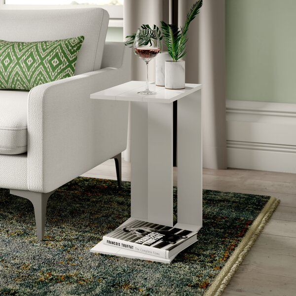 Side Tables For Living Room Wade Logan Pare-Pare Side Table u0026 Reviews | Wayfair.co.uk