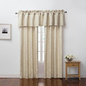 Emilia 55 Window Valance