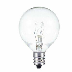 10w vintage filament light bulb set of 25