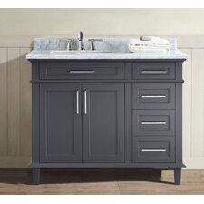 Ultra Modern Bathroom Vanities modern bathroom vanities & cabinets | allmodern